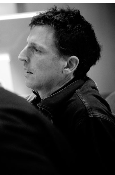 Atticus Ross, Abbey Road 2009
